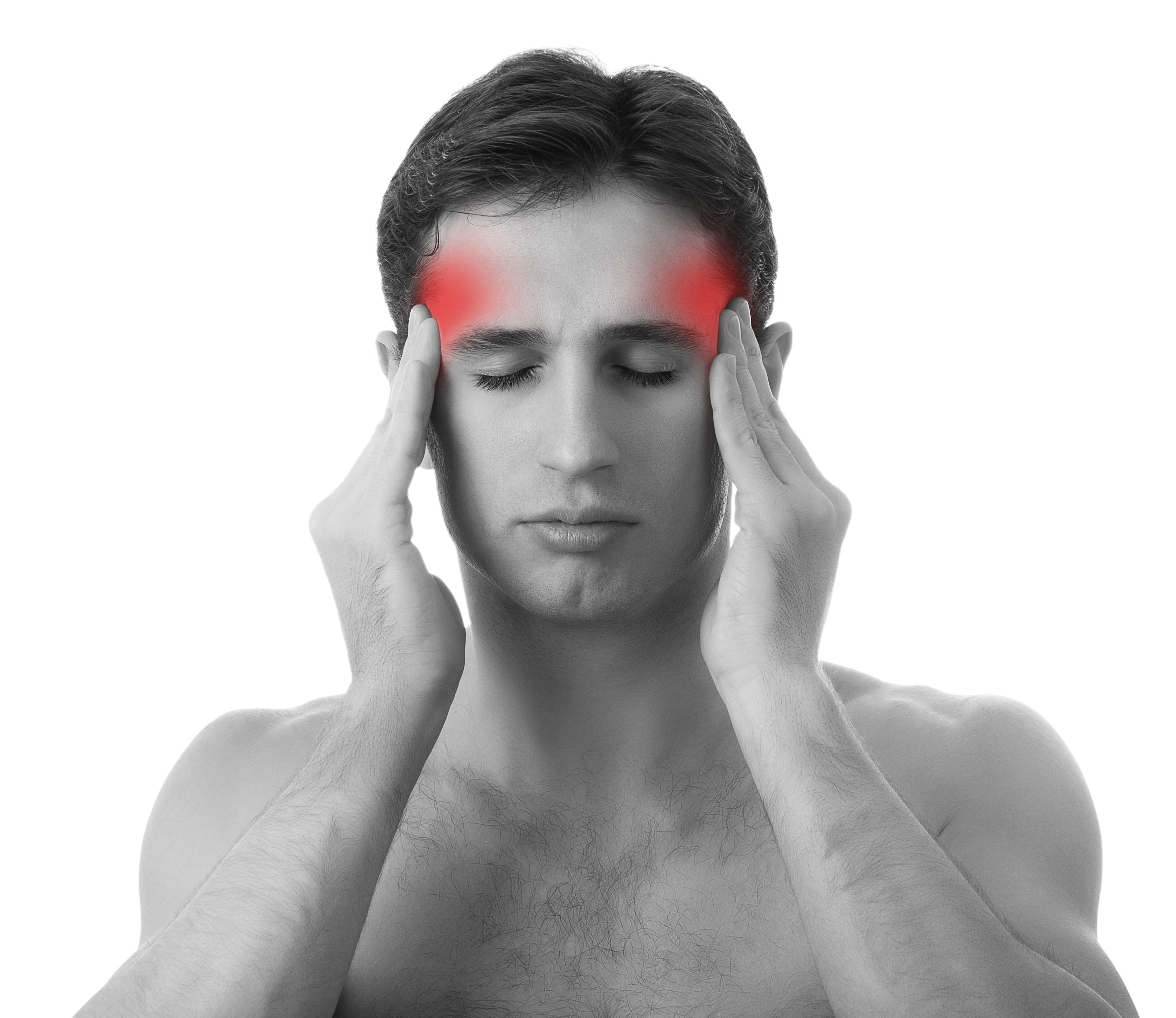 ปวดหัว