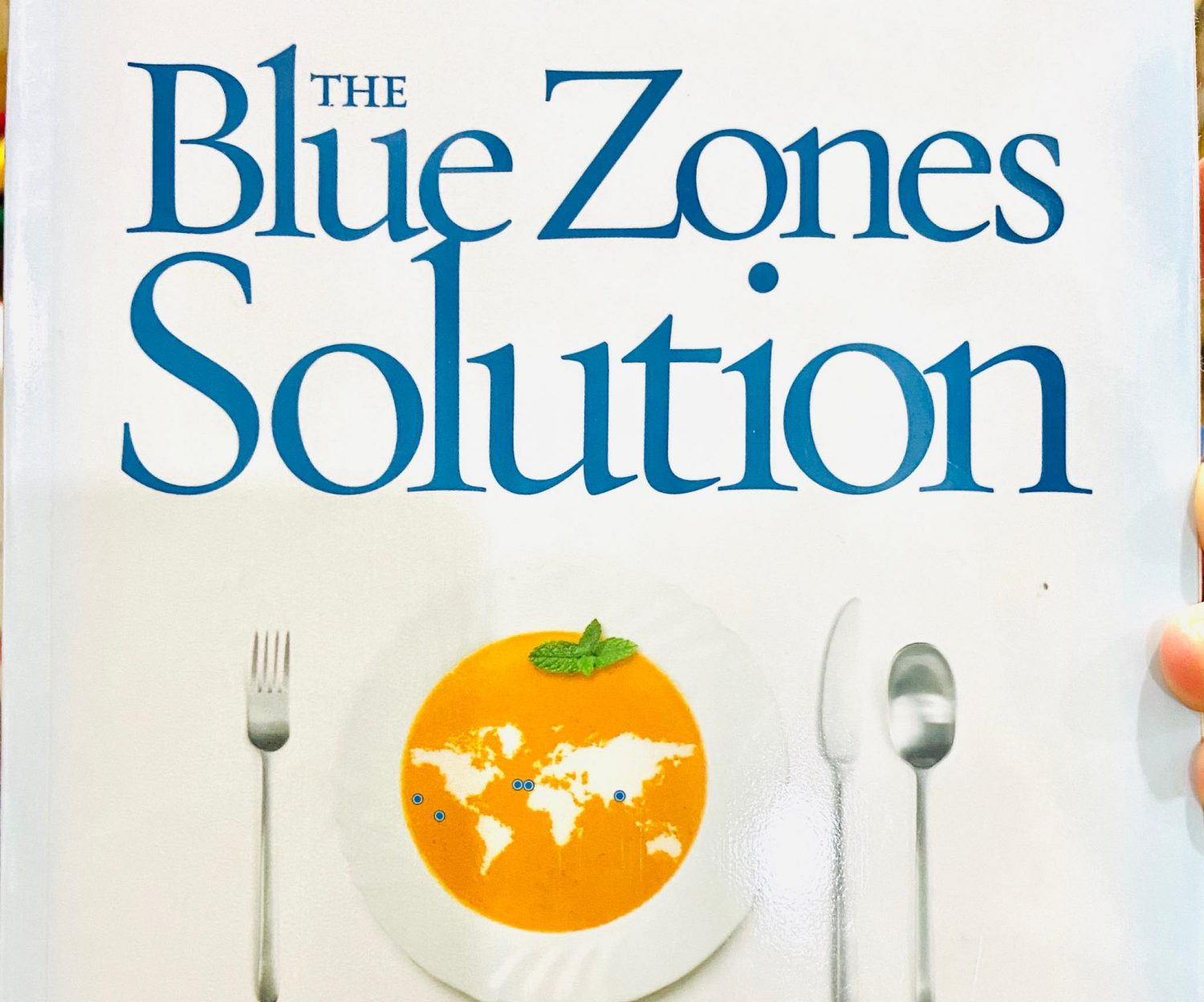 blue zone solution